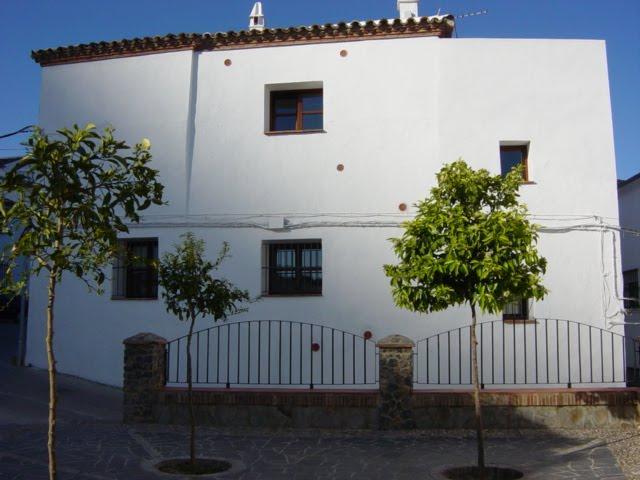 Casa Rural Antigua Abacería