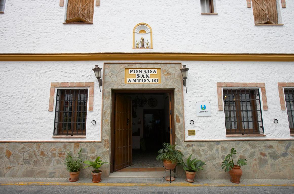 Casa Rural El Duque (Posada San Antonio)