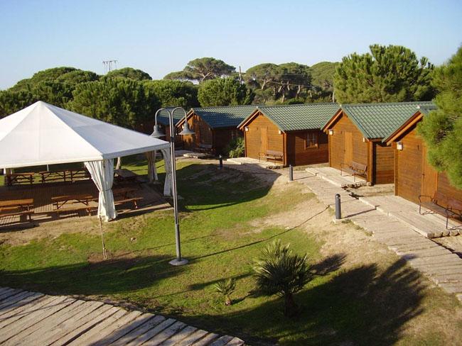Centro de Educación Ambiental Coto de la Isleta
