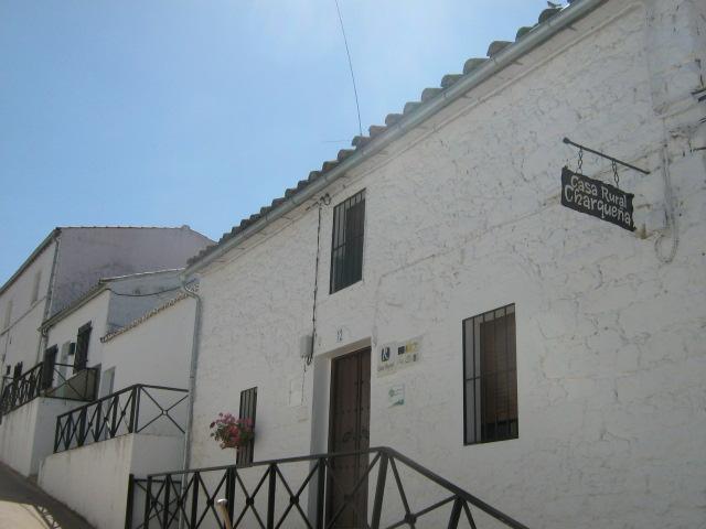 Casa Rural Charqueña