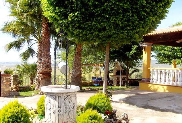 Casa Rural Majada Alta