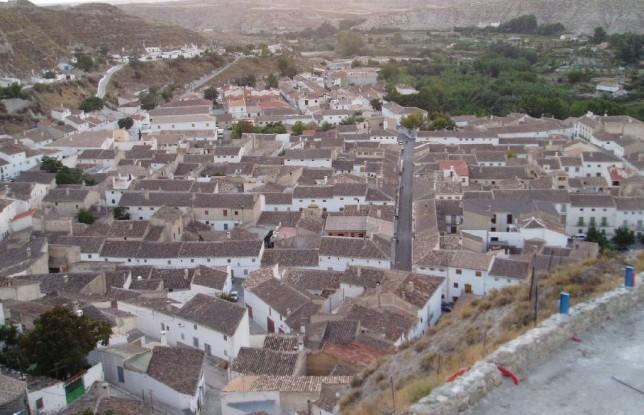 Casa Rural El Mirador Miguel Amorós