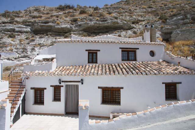 Casa Rural El Mirador de Santa Elena II