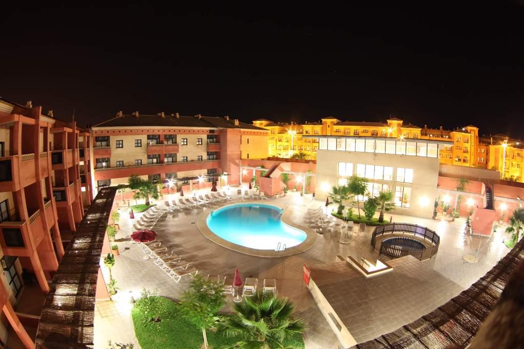 Apartamentos Leo Punta Umbría I
