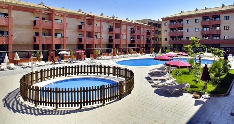 Apartamentos Leo Punta Umbría II
