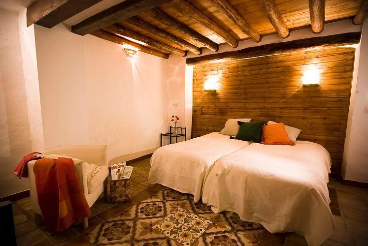 Casa Rural Calabazas y Nueces