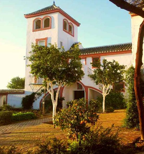 Casa Rural El Triguero
