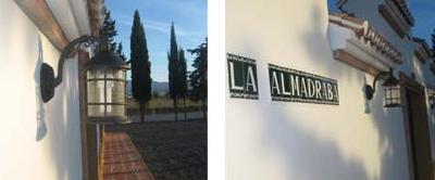 Casa Rural La Almadraba