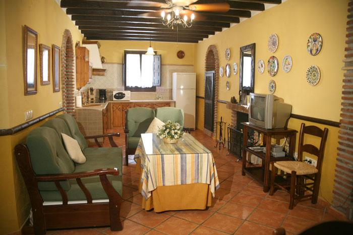 Casa Rural El Establo