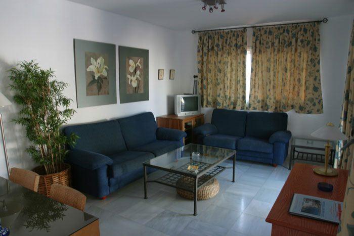 Apartamento Las Buganvillas 2