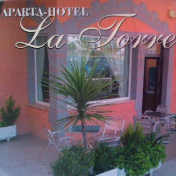 Hotel Apartamento La Torre