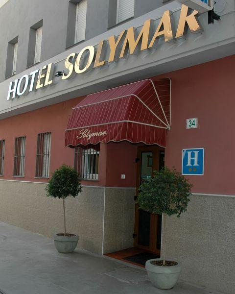 Solymar