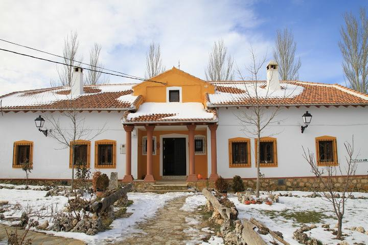 Casa Rural Don Domingo