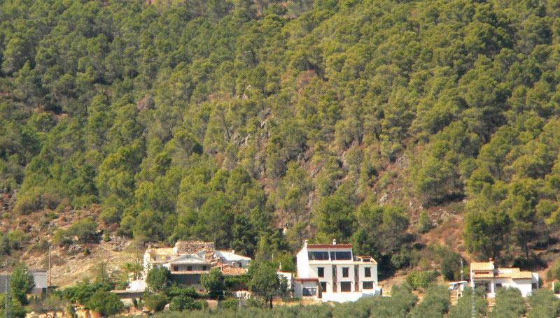 Casa Rural Villarrobles de Altamira