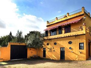 Casa Rural Huerta de las Mayas
