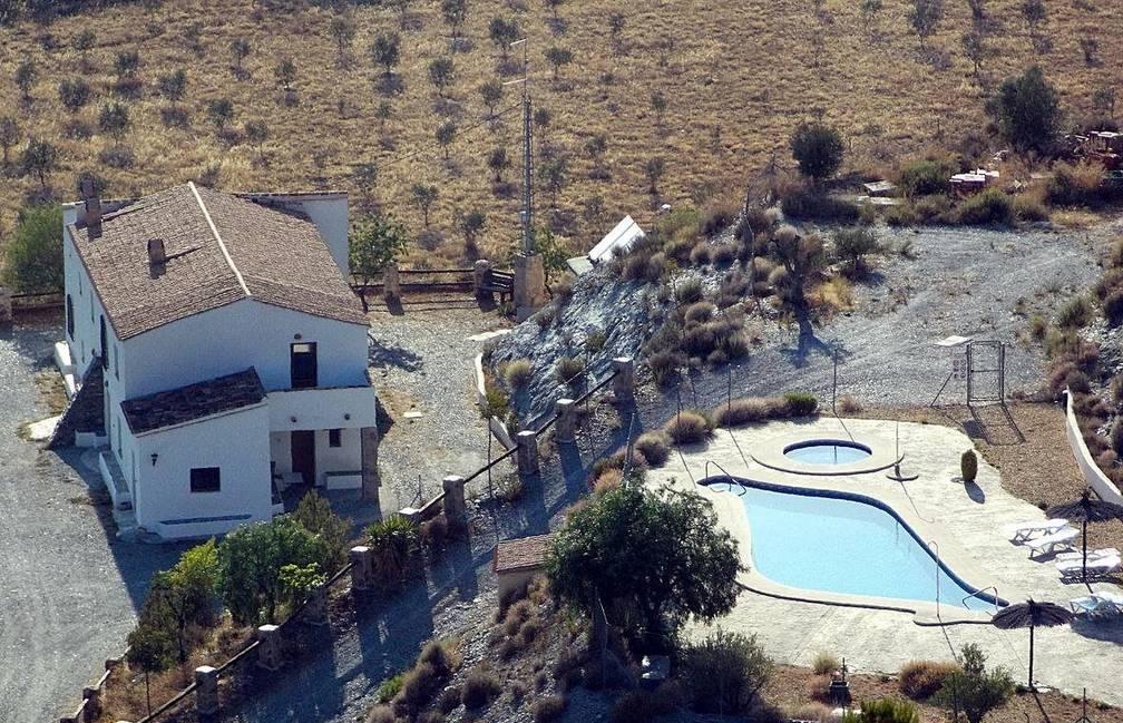 Casa Rural Casa del Horno