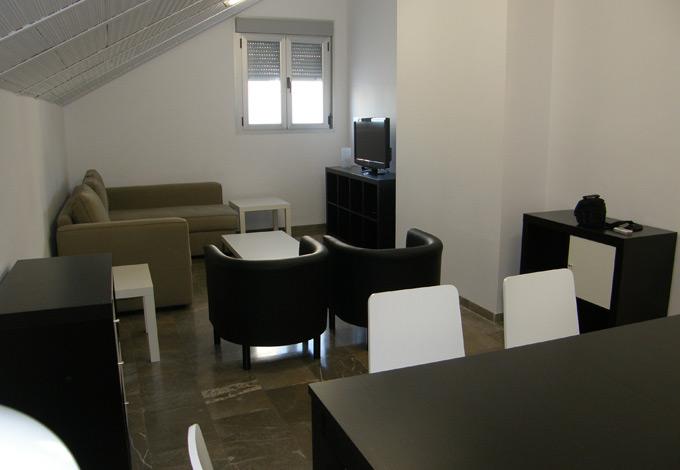 Apartamento Costa Azul Granada