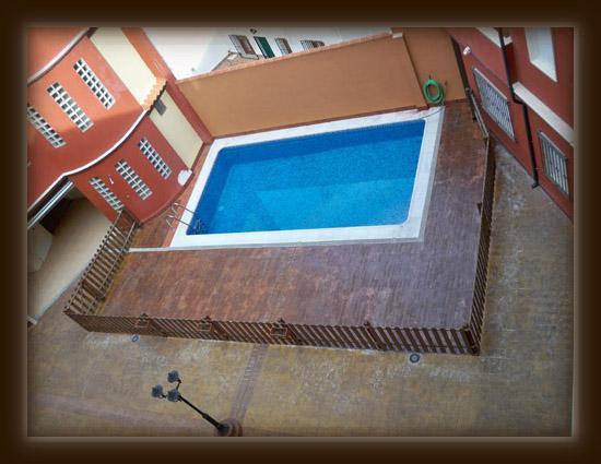 Apartamento Alcázar de Baeza