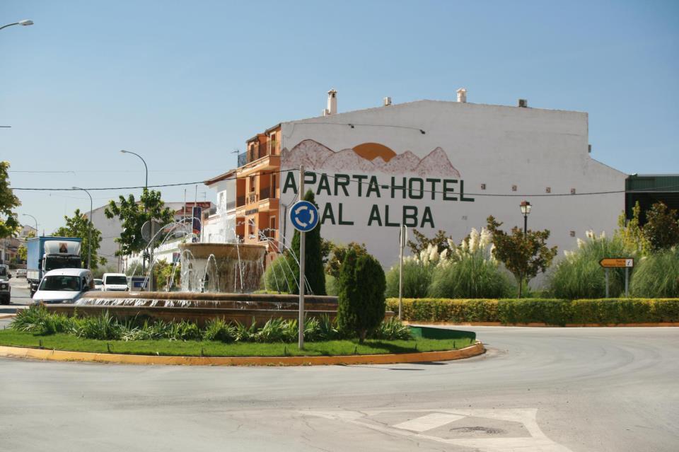 Apartamento Al Alba