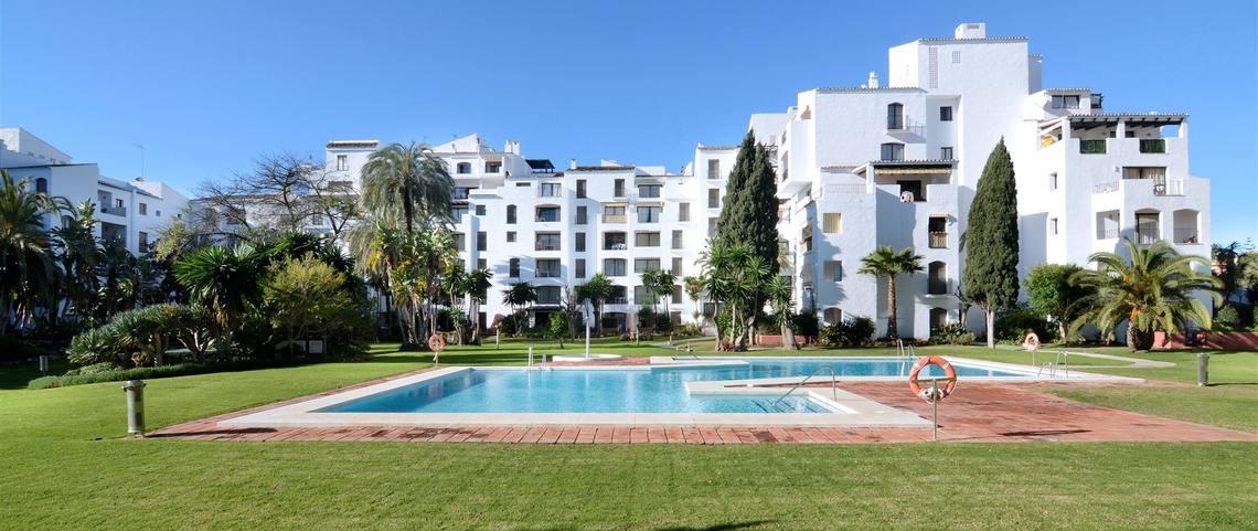 Apartamentos Club Jardines del Puerto
