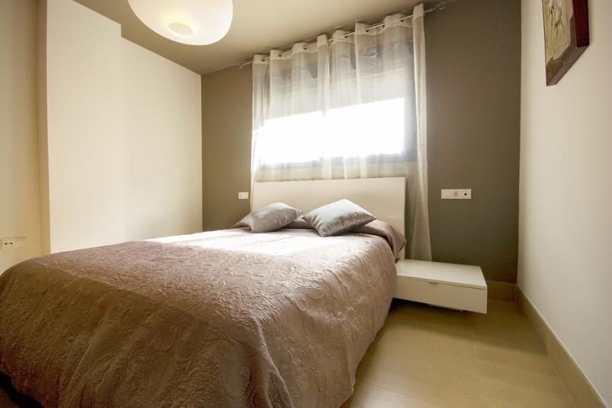 Apartamento 16:9 Suites Ciudad
