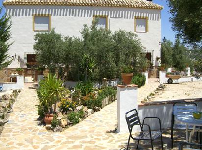 Casa Rural El Cortijillo