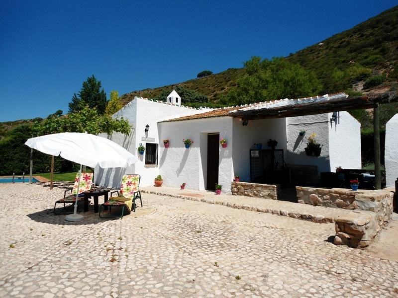 Casa Torcalillos - Ruta del Sol