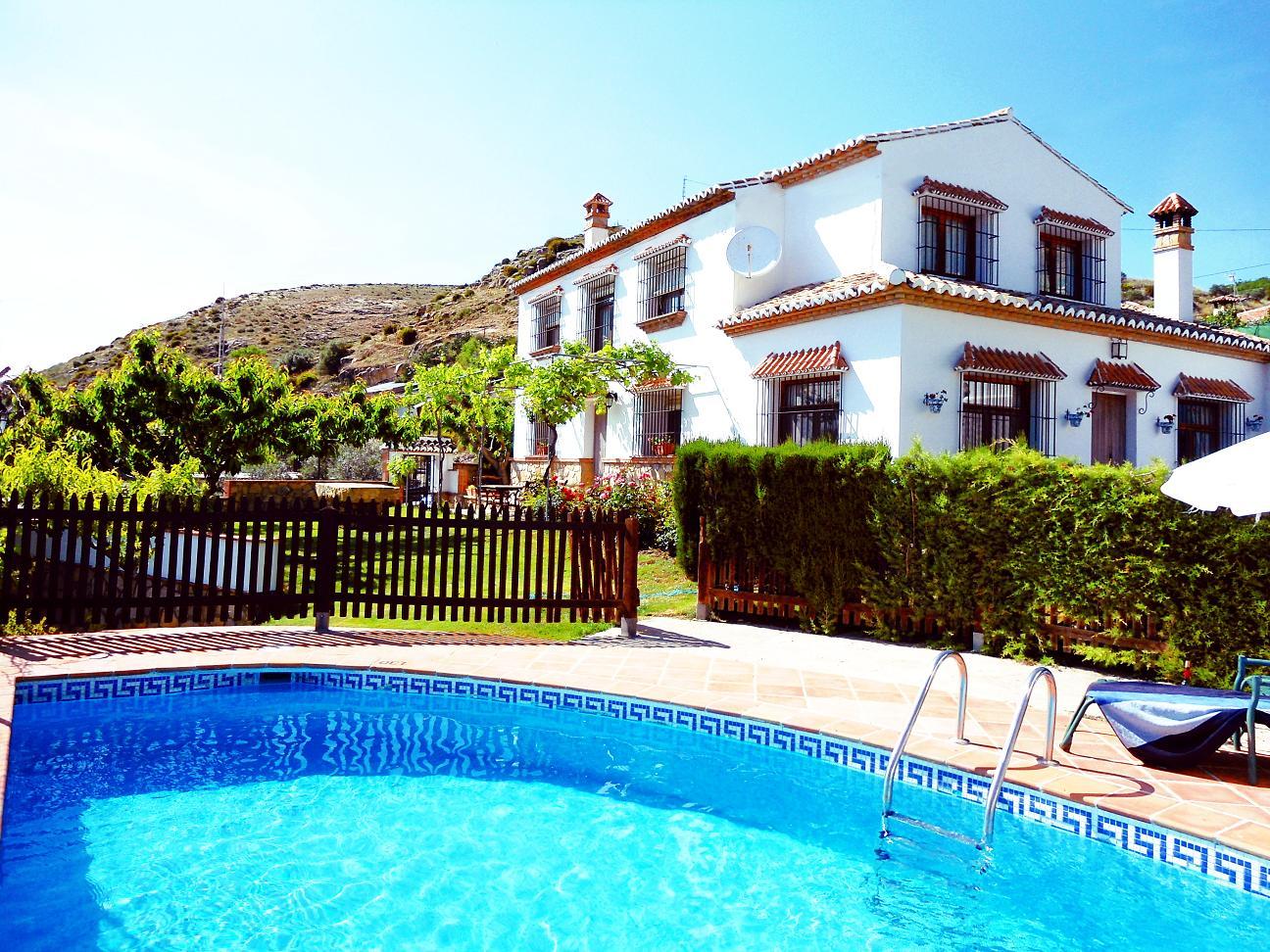 Casa Rural Casa Almendro