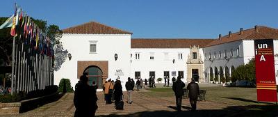 Universidad Internacional de Andalucía - Sede Santa María de la Rábida