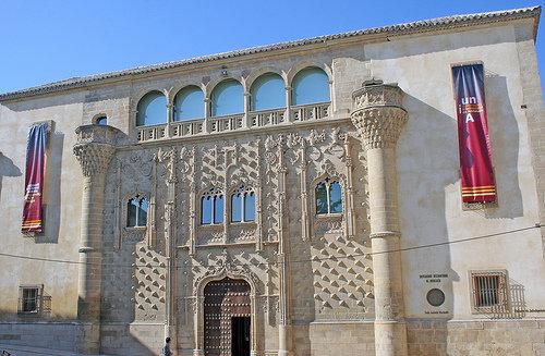 Universidad Internacional de Andalucía Campus Antonio Machado
