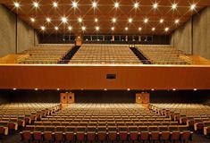 Palacio de Congresos y Exposiciones de Islantilla