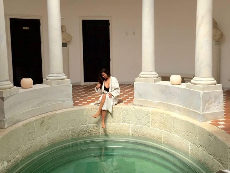Balneario Villa Padierna Thermas