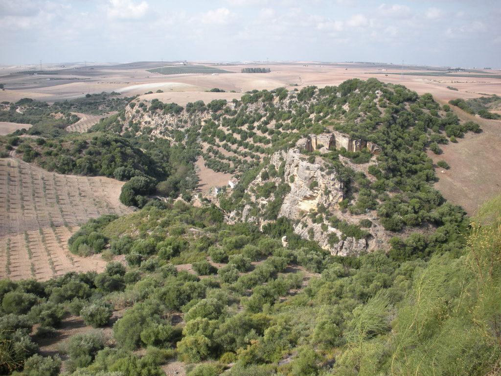 Tajos de Mogarejo