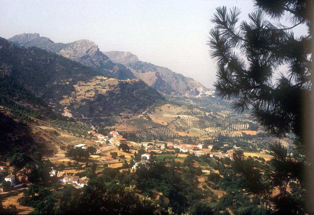 Sierras de Cazorla, Segura y las Villas
