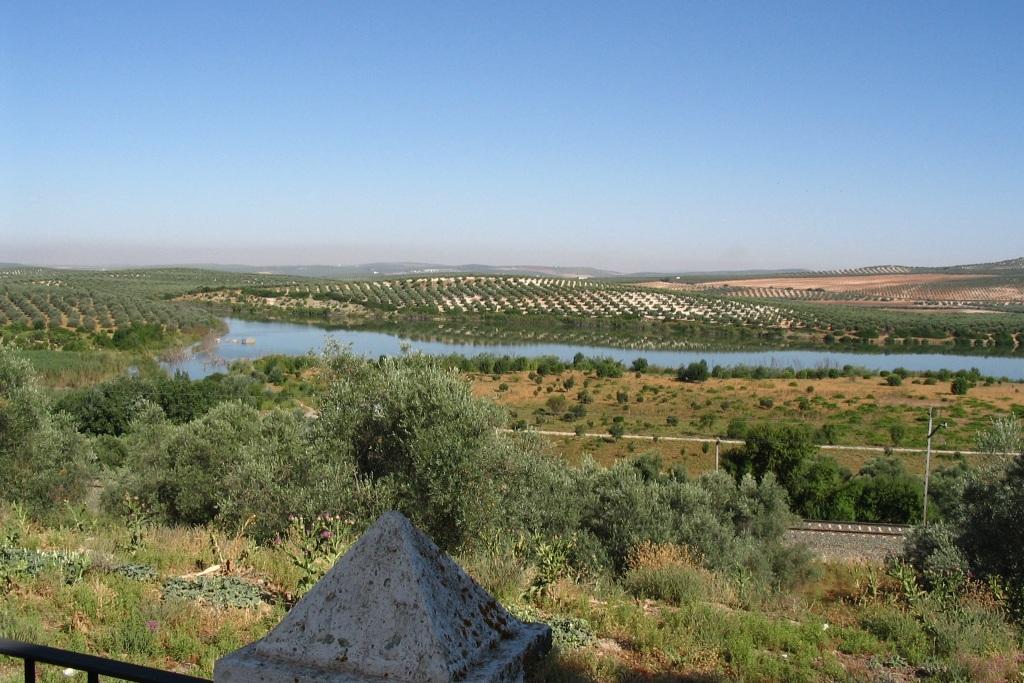 Laguna de Zóñar