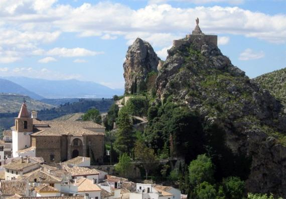 Peña de Castril