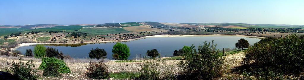 Laguna de Tíscar