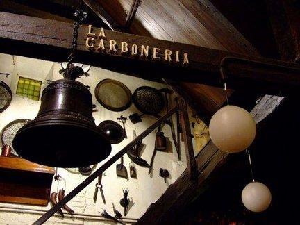 La Carbonería