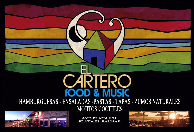 Cortijo El Cartero