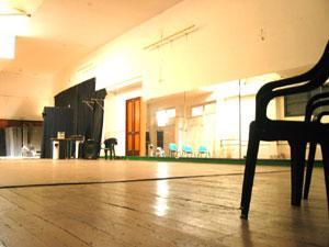 Sala Endanza