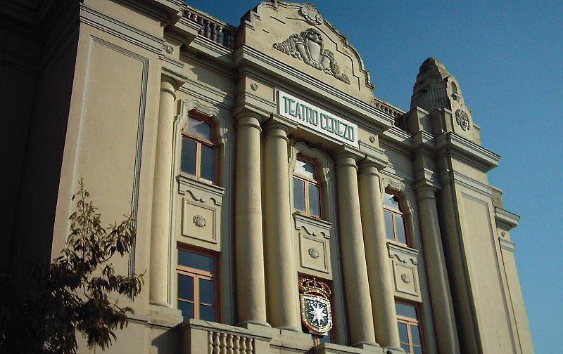 Teatro Cerezo