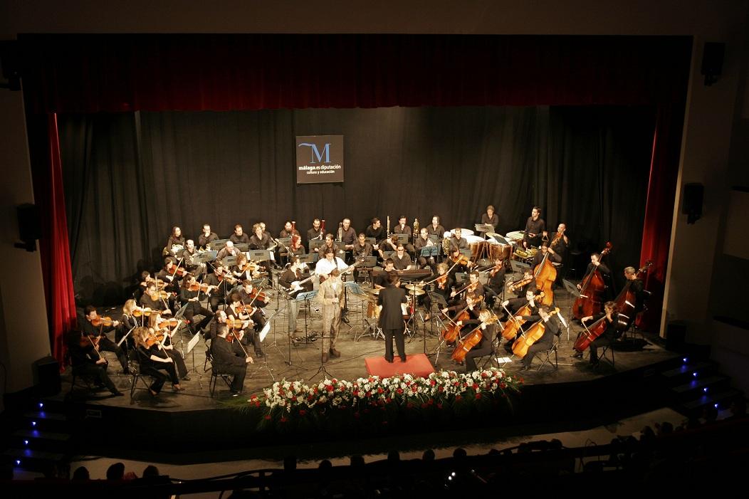 Teatro Las Lagunas
