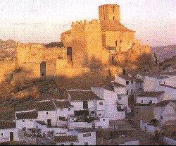 Caminos de Bandoleros. Sevilla, Cádiz