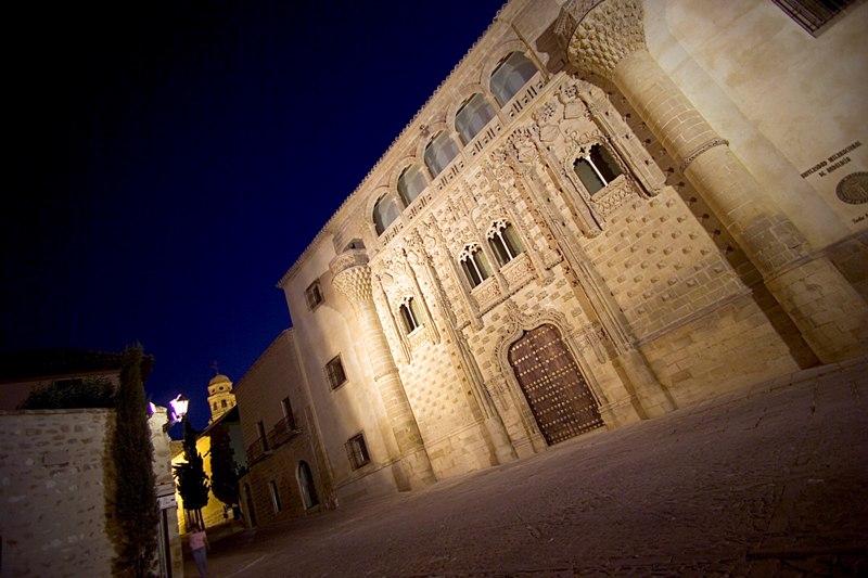 El Santo Reino de Jaén