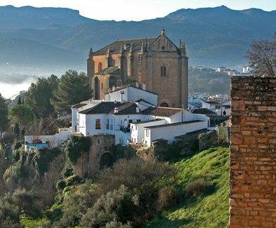 El reino de Granada I