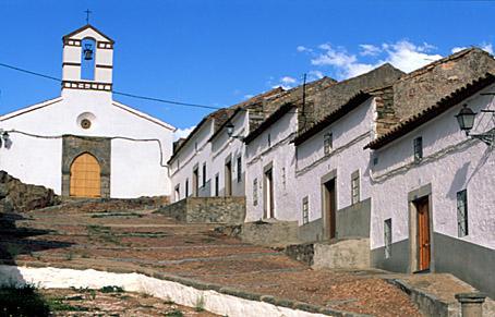 Los Pedroches. Córdoba