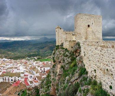 La Frontera: Cádiz y Málaga