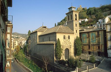 El reino de Granada II. Granada