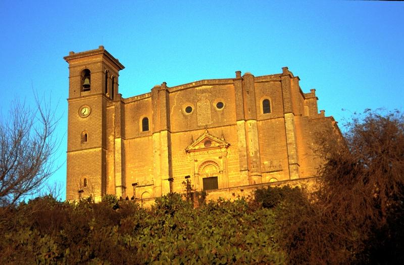 El Reino de Sevilla y la nueva Roma