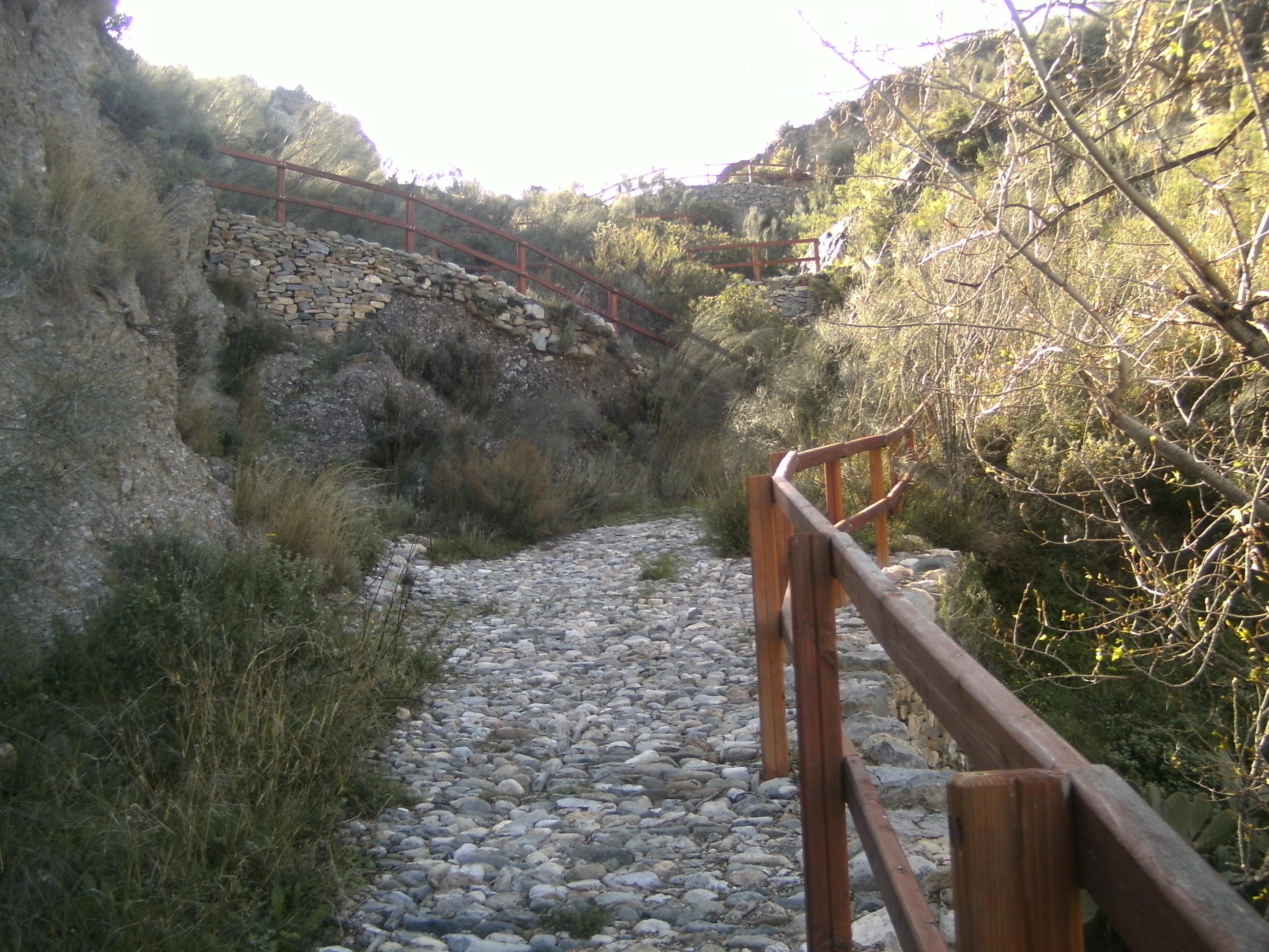 Sendero del Poyo – PRA-257